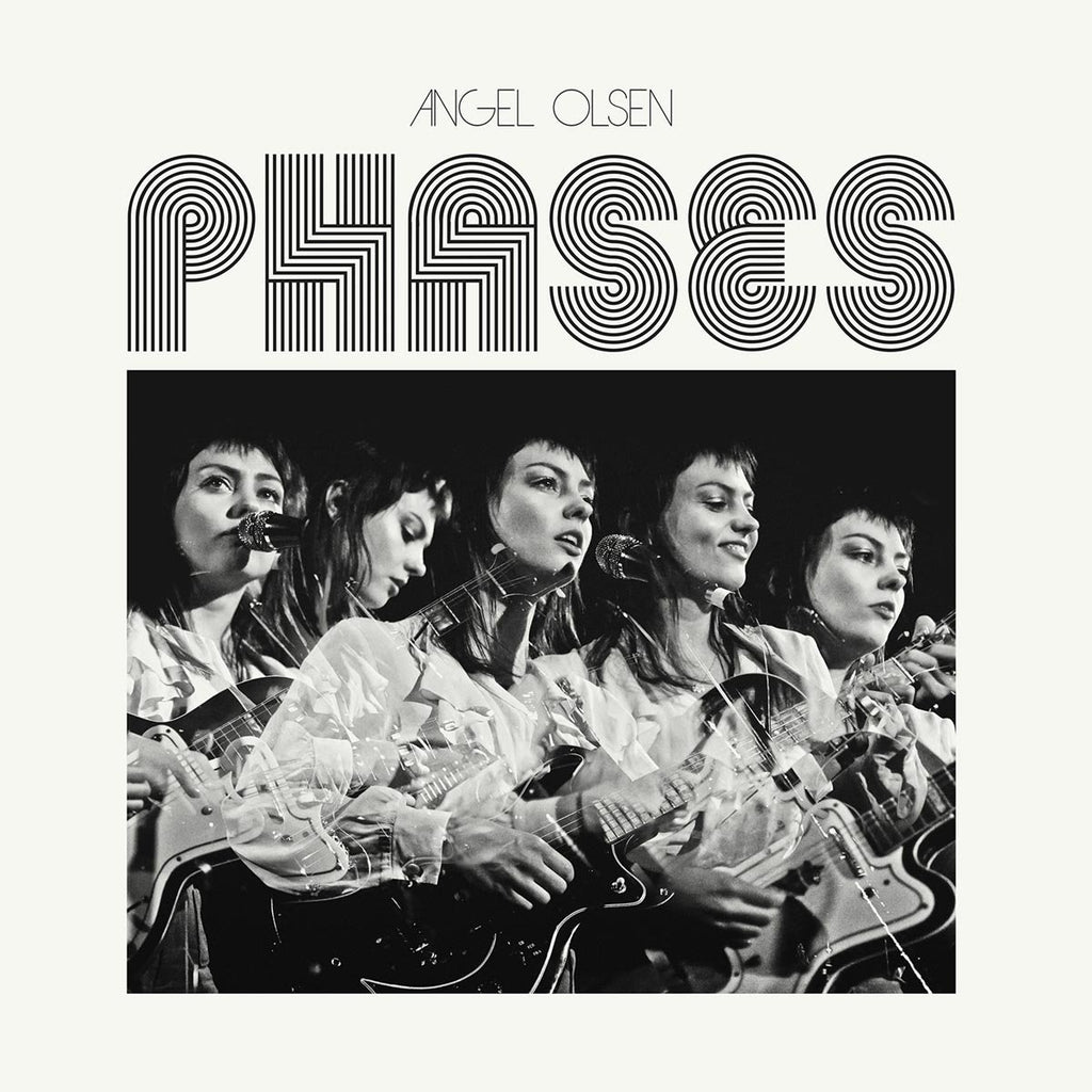 Angel Olsen - Phases - new LP