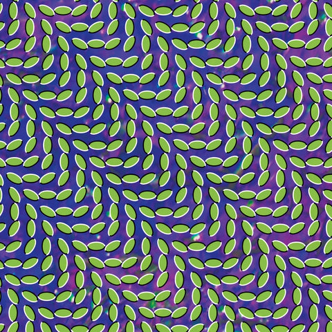 Animal Collective - Merriweather Post Pavilion - new LP