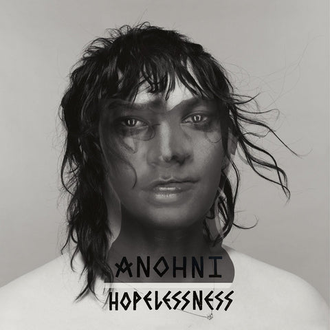 Anohni - Hopelessness - new LP