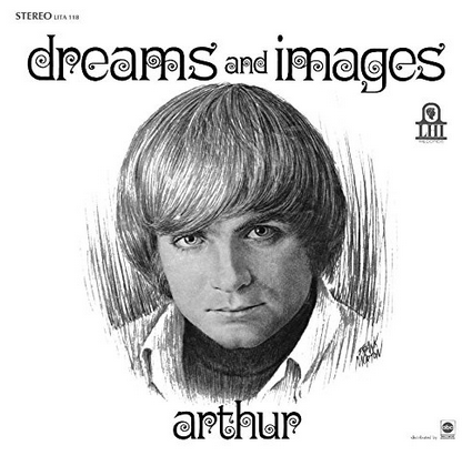 Arthur - Dreams and Images - new LP
