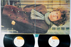 BOB DYLAN - BLONDE ON BLONDE - 1976 Japanese re-issue, used 2LP