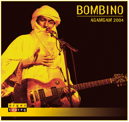 Bombino - Agamgam 2004 - new LP