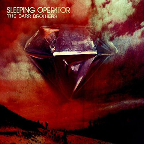 The Barr Brothers - Sleeping Operator (LP)