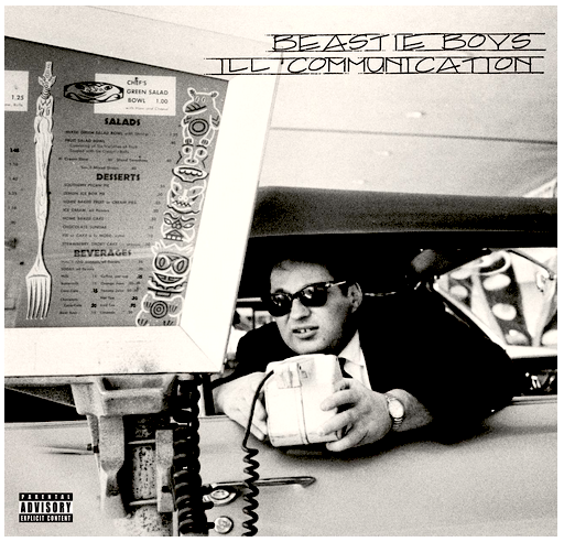 Beastie Boys - Ill Communication - new 2LP