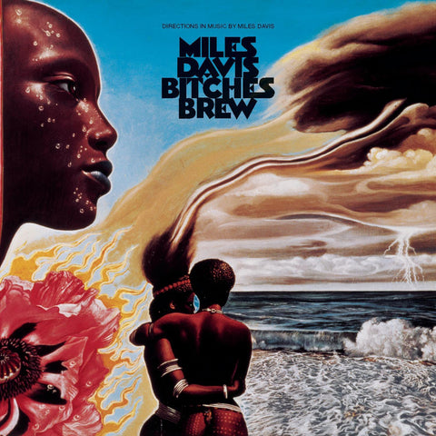 Miles Davis - Bitches Brew - (180g) new 2LP