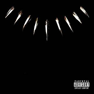 V/A - Black Panther: The Album - new LP