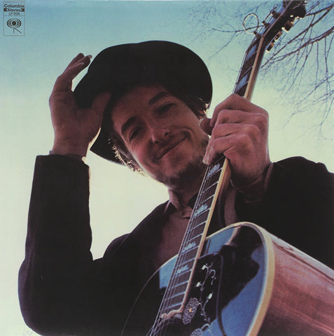 Bob Dylan - Nashville Skyline (new LP)