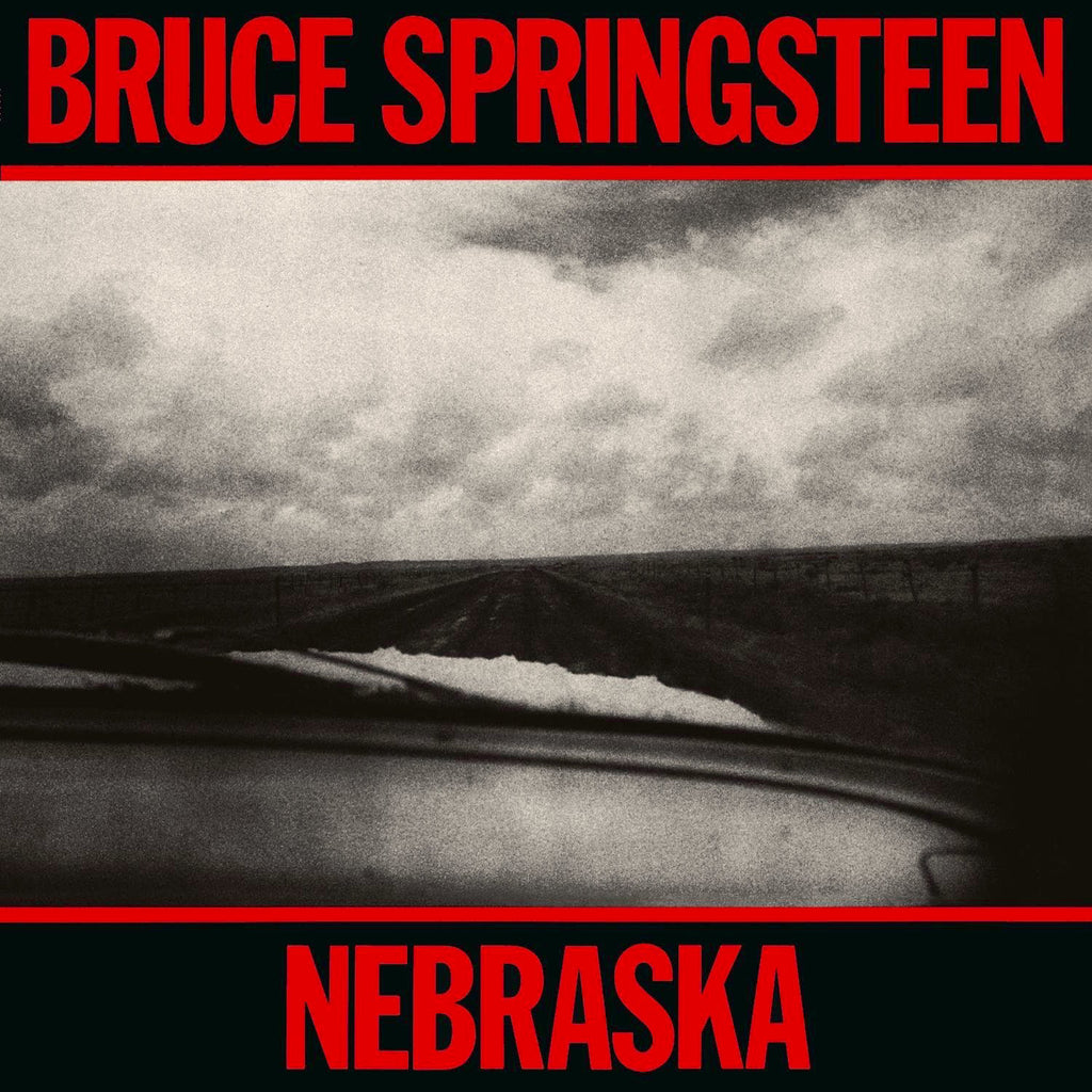 Bruce Springsteen - Nebraska (180g) (LP)