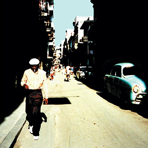Buena Vista Social Club (LP)