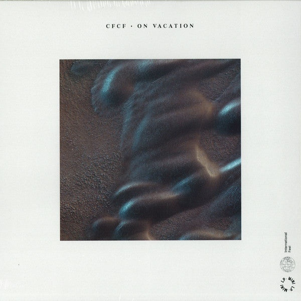 CFCF - On Vacation - new LP