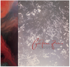 Cocteau Twins - Tiny Dynamine / Echos in a Shallow Bay - new LP
