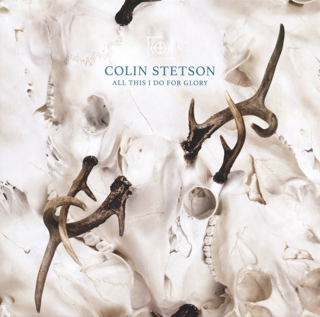 Colin Stetson - All This I Do For Glory (new LP)