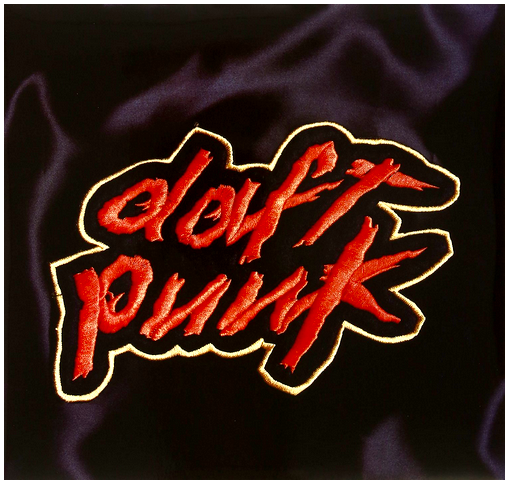 discogs homework daft punk