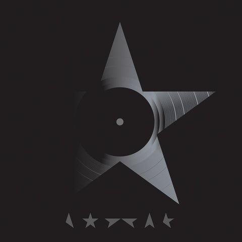 David Bowie - Blackstar - new LP