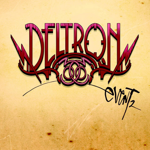 Deltron 3030 - Events II (LP)