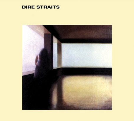 Dire Straits - S/T - new LP