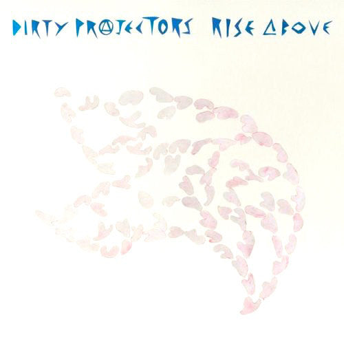 Dirty Projectores - Rise Above (LP)