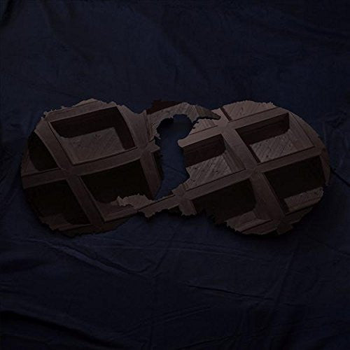 Dirty Projectors - Dirty Projectors (2LP)