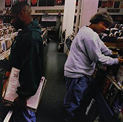 Dj Shadow - Endtroducing (UK IMPORT) - new 2LP