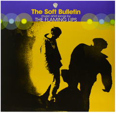 Flaming Lips - The Soft Bulletin - new LP