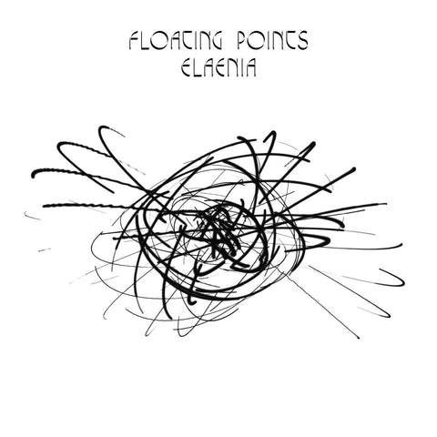 Floating Points - Elaenia (LP)