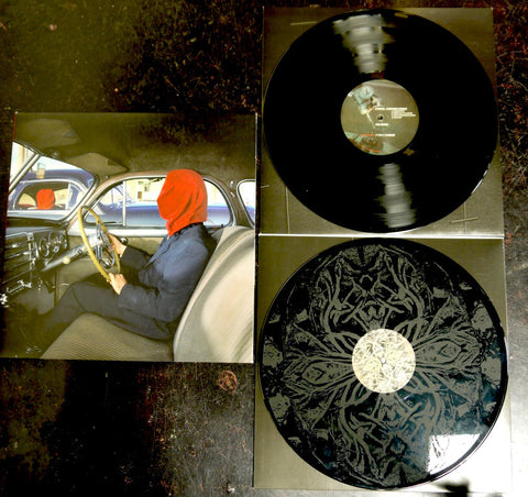 The Mars Volta - Frances the Mute - used 2LP
