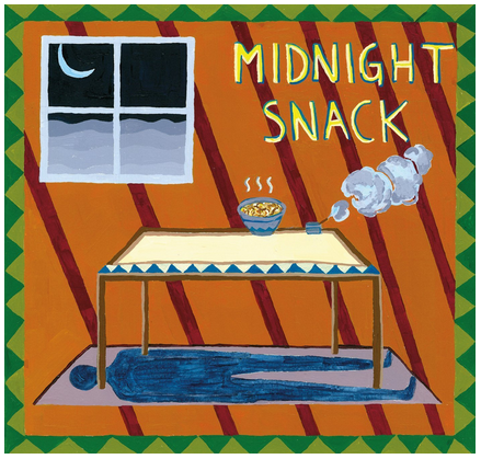 Homeshake - Midnight Snack - new LP