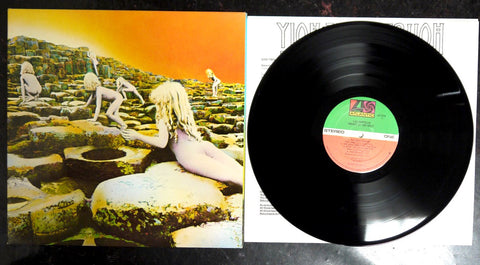 Led Zeppelin - House of the Holy - used LP