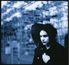 Jack White - Blunderbuss - new LP