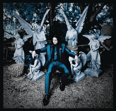 Jack White, Lazaretto, new LP