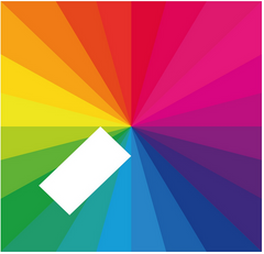 Jamie XX - In Colour - new vinyl