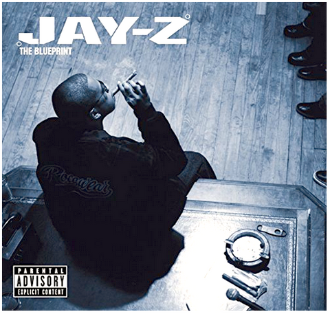 Jay-Z - The Blueprint - new LP