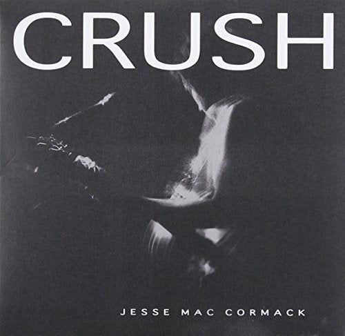 Jesse Mac Cormack - Crush - new LP