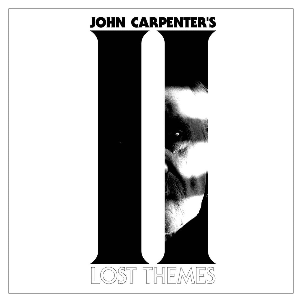 John Carpenter - Lost Themes II (LP)