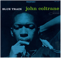John Coltrane - Blue Train - new LP