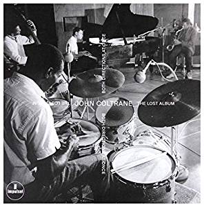John Coltrane - Both Directions at Once - new LP