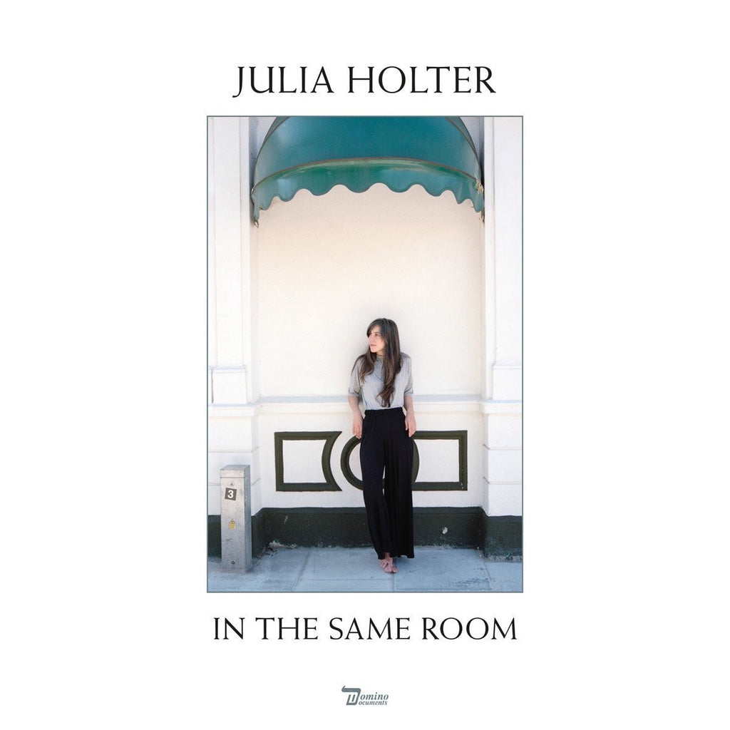 Julia Holter - In The Same Room (LP)