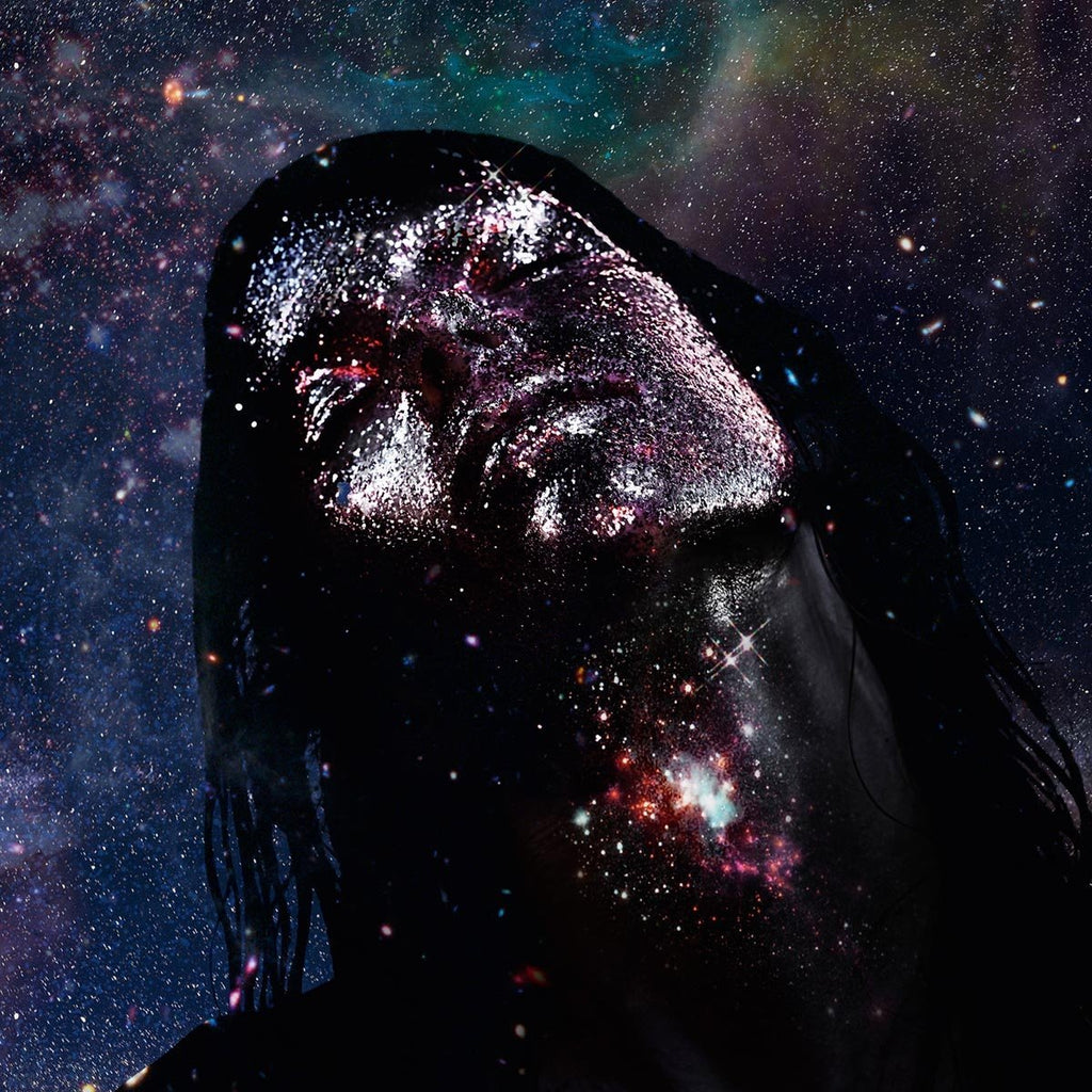 Kaitlyn Aurelia Smith - The Kid - new LP (reg vers.)