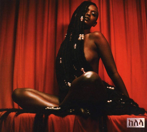 Kelela - Take Me Apart - new LP