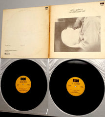 KEITH JARRETT - THE KOLN CONCERT - Japanese Pressing - used LP