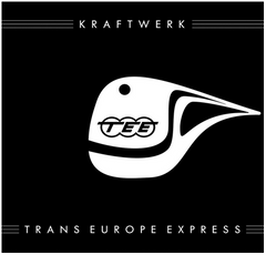 Kraftwerk - Trans Europe Express (reissue) - new LP