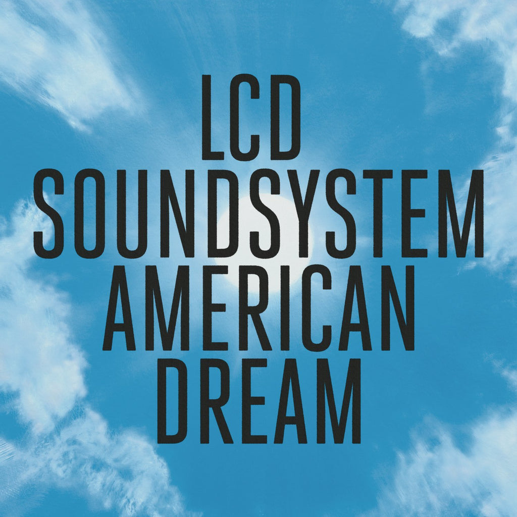 LCD Soundsystem - American Dream (new LP)