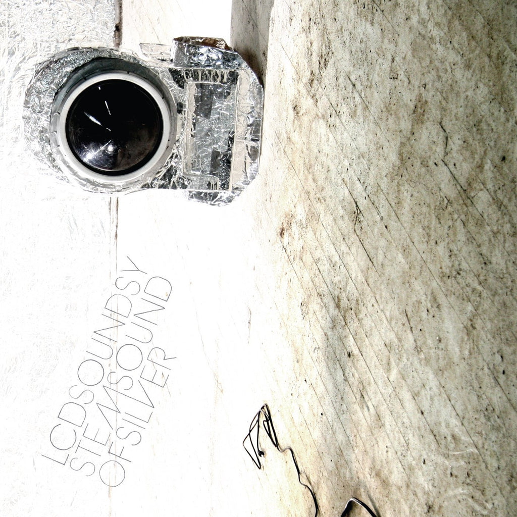 LCD Soundsystem - Sound of Silver (2LP)