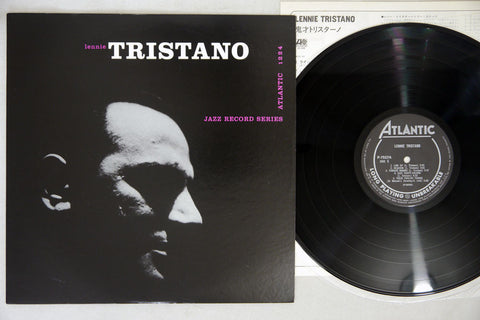 LENNIE TRISTANO - 1976 MONO Japanese re-issue, used LP