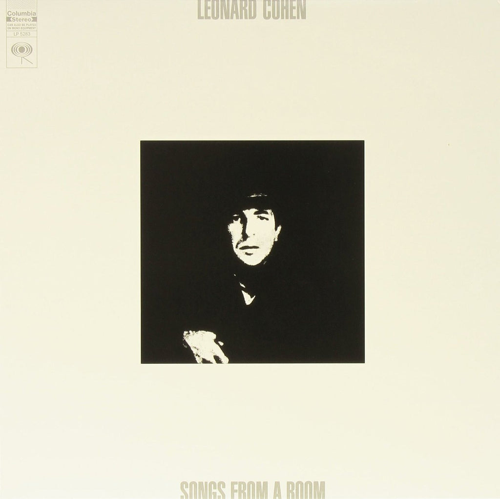 Leonard Cohen - Songs From A Room - new LP