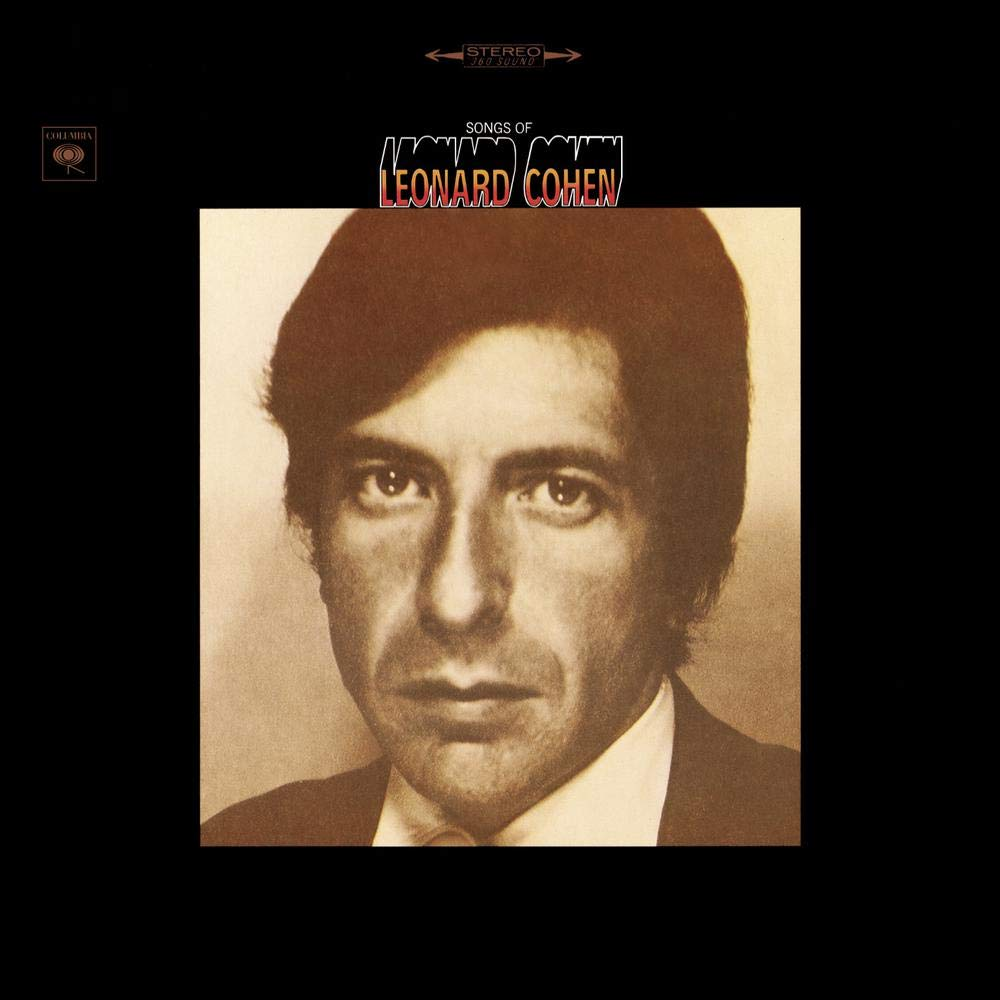 Leonard Cohen - Songs of Leonard Cohen - new LP