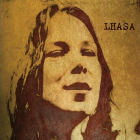 Lhasa - S/T - new LP