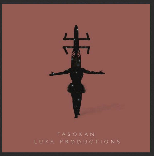 Luka Productions - Fasokan (LP)