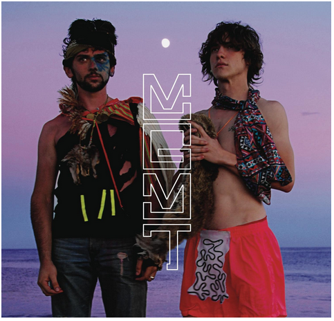MGMT - Oracular Spectacular - new vinyl