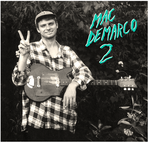 Mac Demarco - 2 - new LP